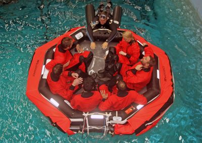 GWO Sea Survival