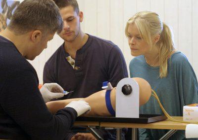Grundläggande Sjukvårdsutb. STCW Medical First Aid